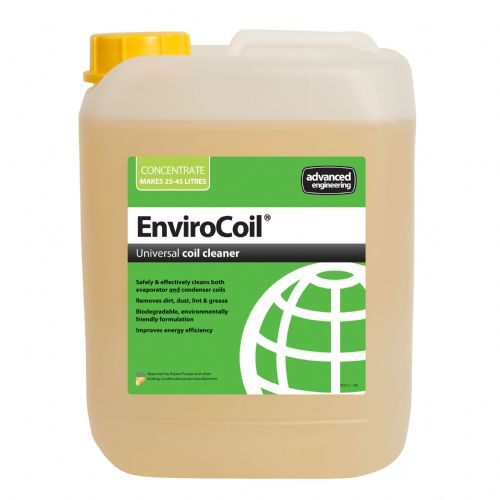 Advanced Engineering EnviroCoil 5 Litre